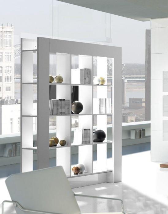 separador de ambientes white wall - Separador De Ambientes
